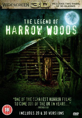 2rpm9 The Legend of Harrow Woods (2011) DVDRip XVID WBZ