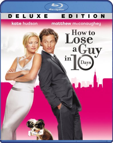 51qcc8myyq How to Lose a Guy in 10 Days (2003) m720p BluRay x264 BiRD [Re UP]