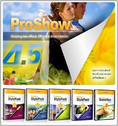 559f44 Photodex ProShow Producer v4.52.3053