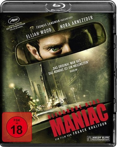 61ba67235f Maniac (2012) LiMiTED BDRip XviD PTpOWeR