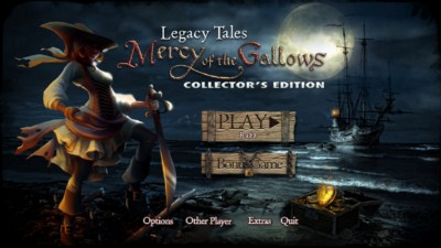 97d414195c Legacy Tales: Mercy of the Gallows Collectors Edition (PC/ENG/2013)