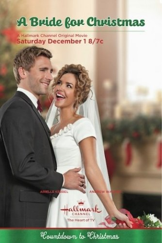 abrideforc A Bride For Christmas (2012) HDTV XviD AFG