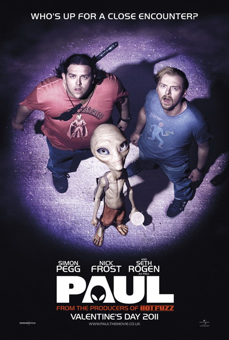 Paul (2011) PL.BRRip.XviD-3ODA | LEKTOR PL