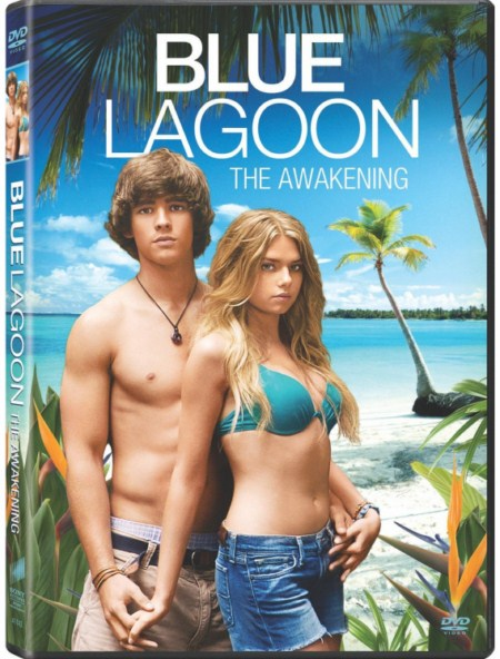 bluezps6ff Blue Lagoon The Awakening (2012) HDTV XviD   SLiCK