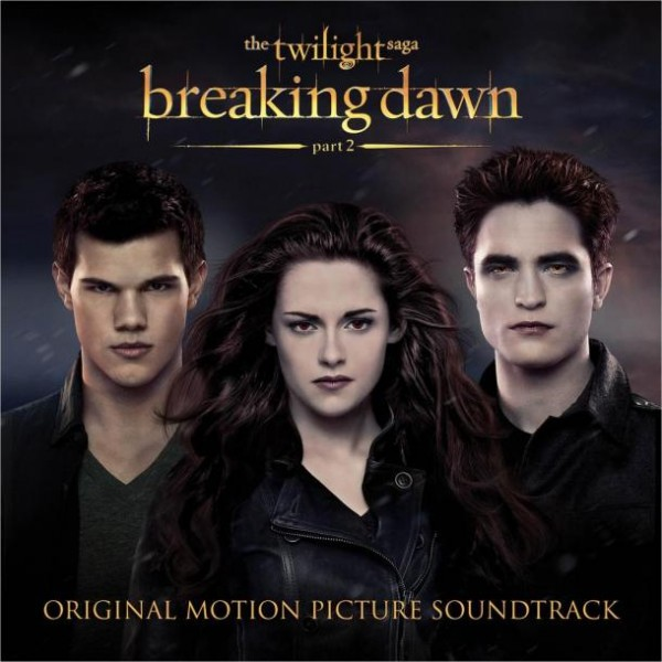 breakingda The Twilight Saga Breaking Dawn   Part 2 (2012) OST [FLAC]