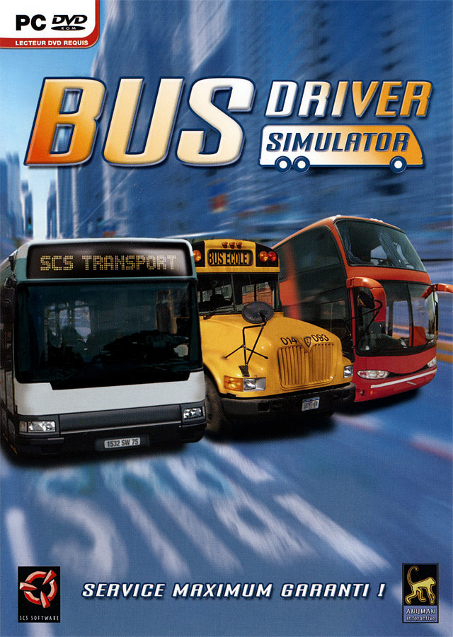 Bus Driver Simulator Full Oyun
