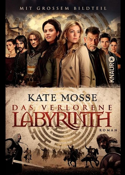 c314fc526d Labyrinth   Part 1 (2012) 720p HDTV x264 ARNT