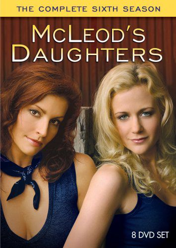d8d0mjjjo McLeods Daughters   Season 6 DVDRip XviD