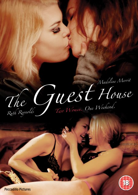 ed1kh The Guest House (2012) VODRip XviD THS