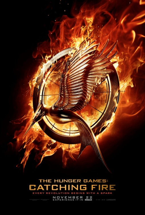 hungeqdqf The Hunger Games: Catching Fire (2013) Official Trailer 1080p
