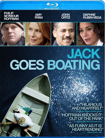 Jack uczy si� p�ywa� / Jack Goes Boating (2010) PL LiMiTED BRRiP XViD-SLiSU / LEKTOR PL