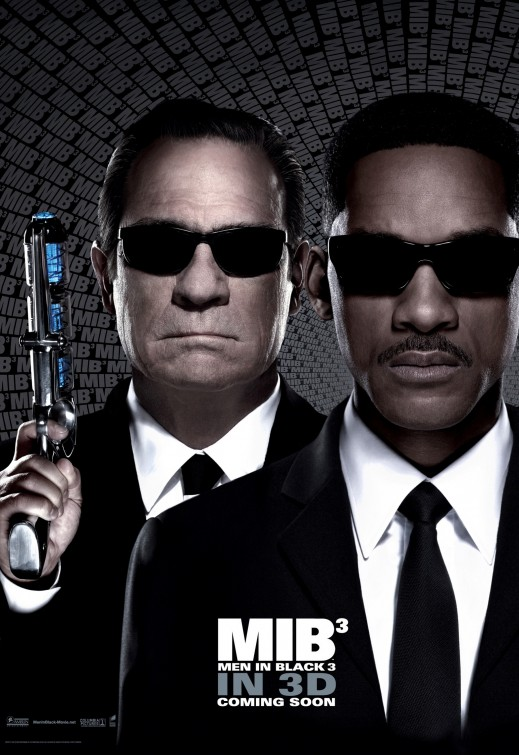 meninndnd Men in Black 3 (2012) TS XViD AC3 BHRG