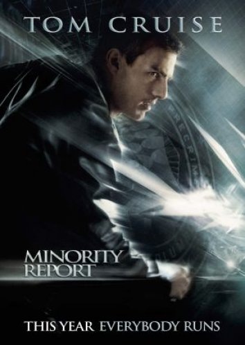 minoromoh Minority Report (2002) INTERNAL DVDRip XviD FiNaLe