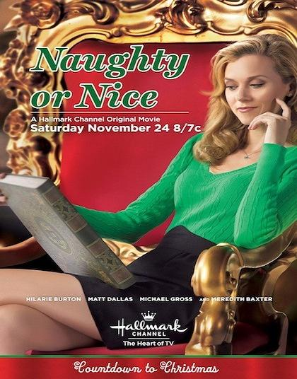 naughtyorn Naughty or Nice (2012) TVRIP XViD   NoGRP