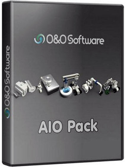 O&amp;O AIO Software Mega Pack 2011