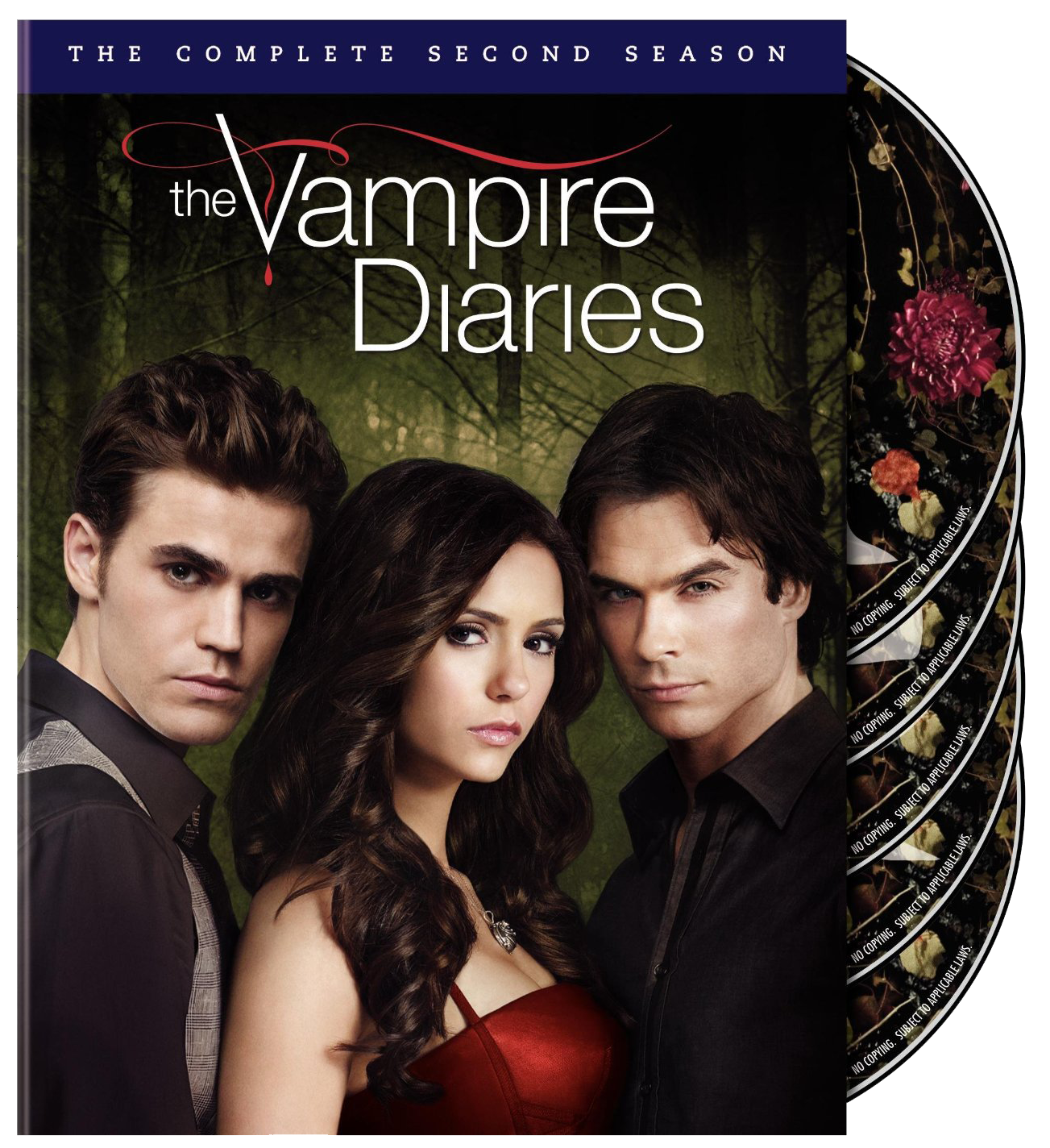 s2copy The Vampire Diaries   Season 2 DVDRip XviD REWARD