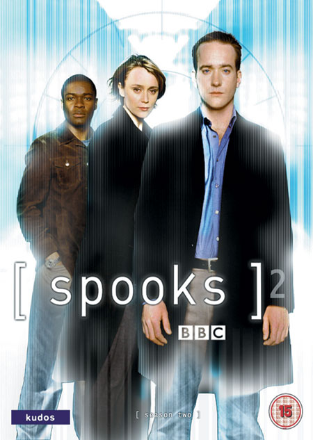 spooks2r2f Spooks   Season 2 AC3 DVDRip XviD M00TV