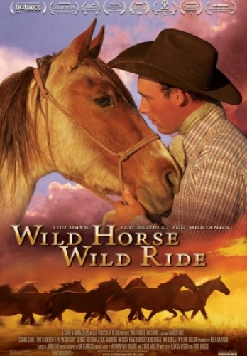 wildhorsew Wild Horse Wild Ride (2011) DVDRip XviD WiDE